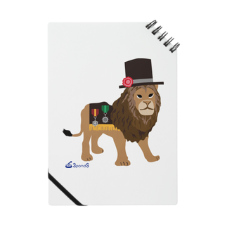 3pondSのライオンくん Notes