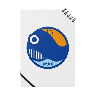 パ紋No.2755 秀明 Notes