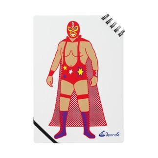 Red Rucha ノート