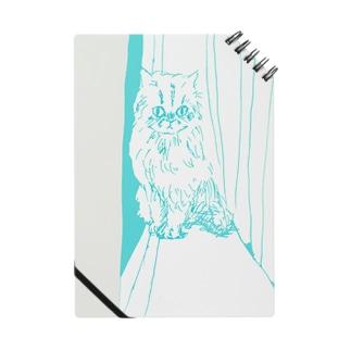 月光浴CAT ノート
