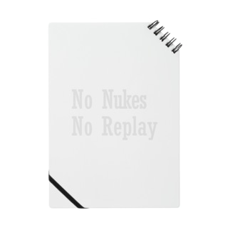 No Replay Notes