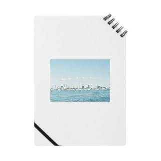 blue marine Notes