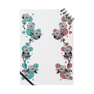 花と水玉 Notes