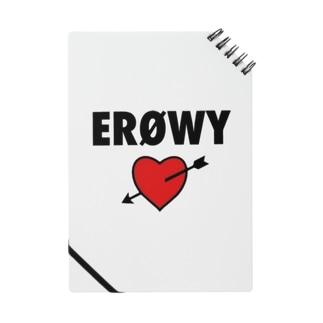 ERØWY (エローイ) Notes
