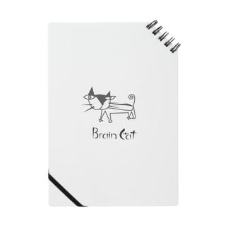しなやかな猫 ノート