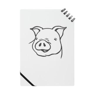 豚野郎 Notes