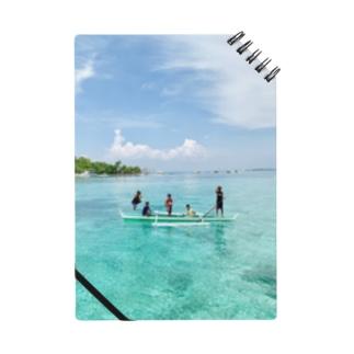 幸せな島 カオガハン島 Notes