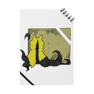 冒涜的な猫ハス(色付き) Notes