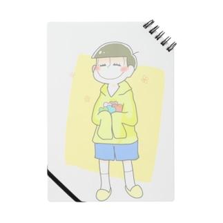 十四松 Notes
