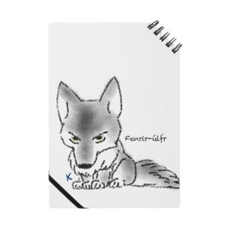 Fenrir-úlfr Notes