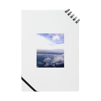 雲ノート Notes