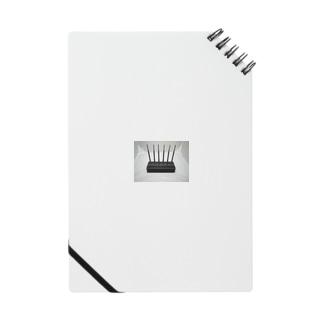 WiFi 妨害機  Notes
