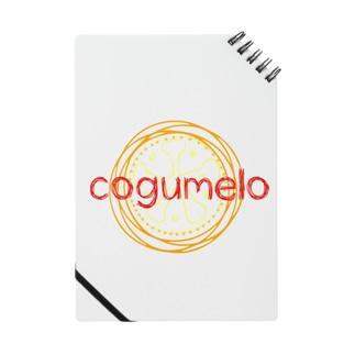 Cogumelo Notes