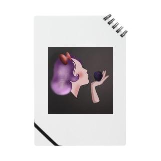 毒林檎と少女 Notes