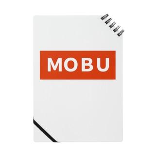 モブ ノート