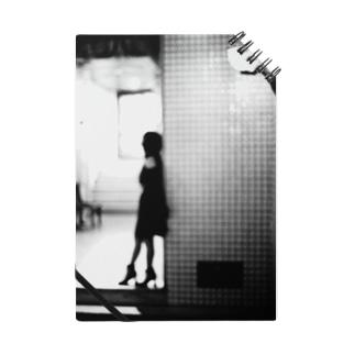 きみの帰りを待つ_01 Notes