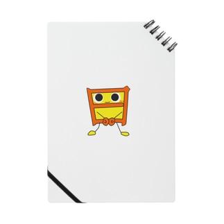カンプロ ニッチー1 Notes