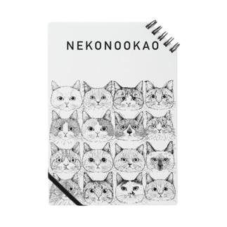 6回同窓会/NEKONOOKAO/16CATS Notes