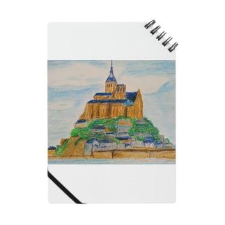 Mont Saint-Michel Notes