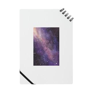 宇宙/ネビュラ Notes