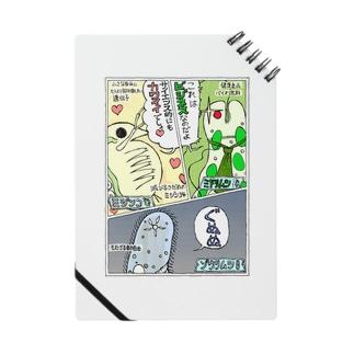微生物三者三様 Notes