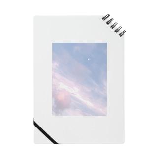 夏の空 いちごシロップ🍓 Notes