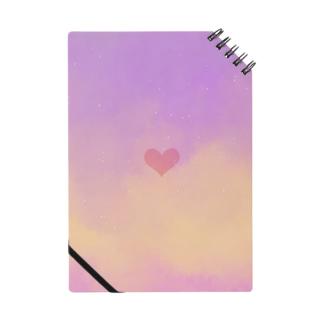 恋慕の空 Notes