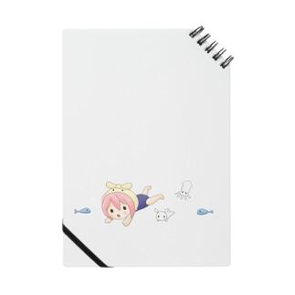 MOFU(水着) Notes