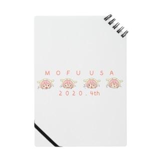 MOFU(1234) Notes