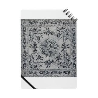 batik試作 Notes