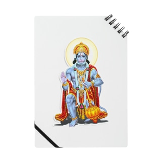 hindu-hanuman Notes
