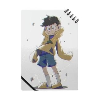 十四松メモ Notes