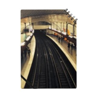 地下鉄 ノート