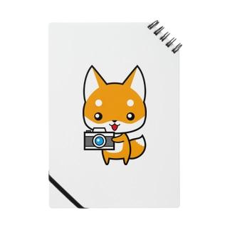コンちゃん ノート