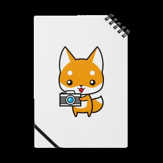 hide55のコンちゃん Notes