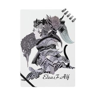 Elza.F.Alf Notes