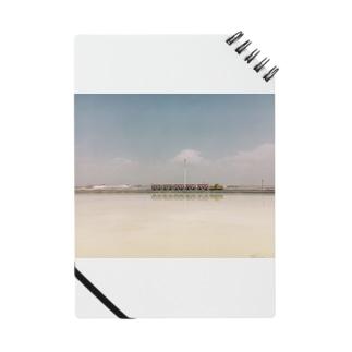 塩湖 Notes