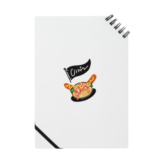 チリドック Notes