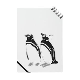 仲良しペンギン Notes