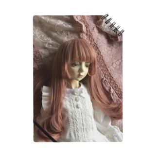 人形✱ドール✱ Notes