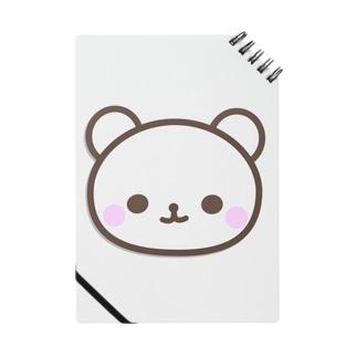 みにくまちゃん Notes