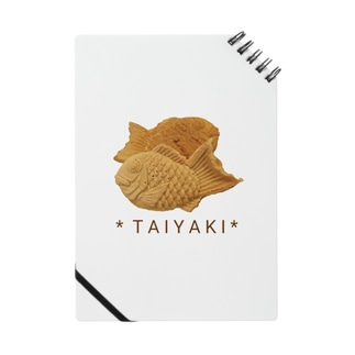 鯛焼き(写真) Notes