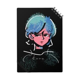 蒼ちゃん Notes