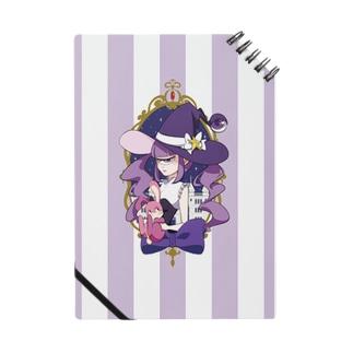 魔法少女単眼ちゃん Notes