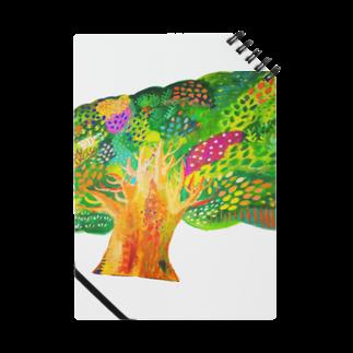 savaの生命宿るりんごの木 Notes