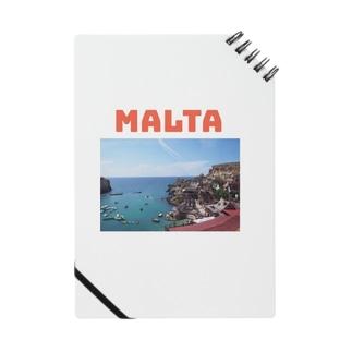 Malta Notes
