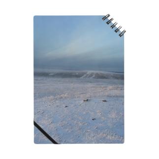 世界の風景:Arctic3 Notes