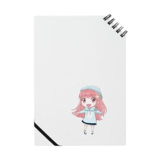 ゆりっちアイコン Notes
