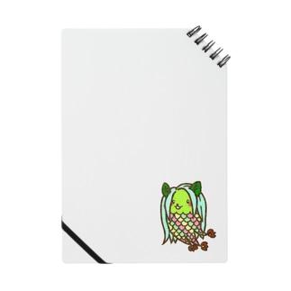 ケヤリーフ アマビエC(カラー) Notes