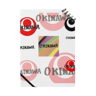 沖縄 Notes